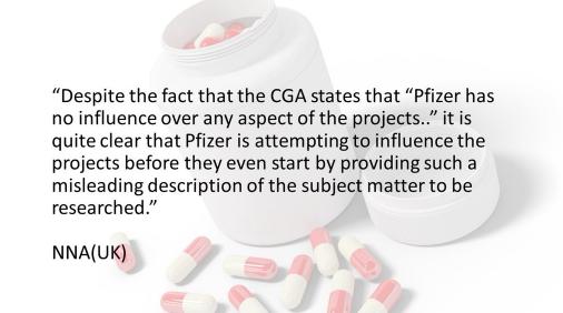 nnalliance.org - Jessica Harding - Open letter to Pfizer