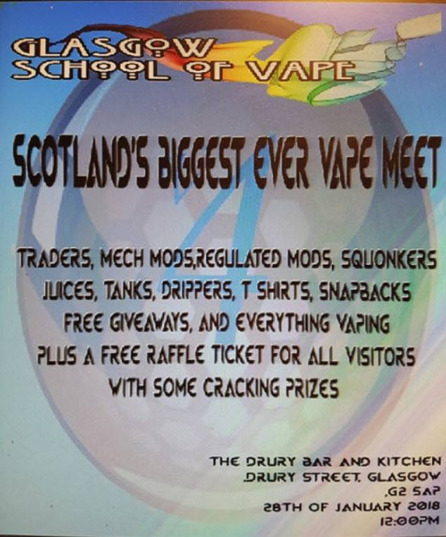 Glasgow School of Vape 4